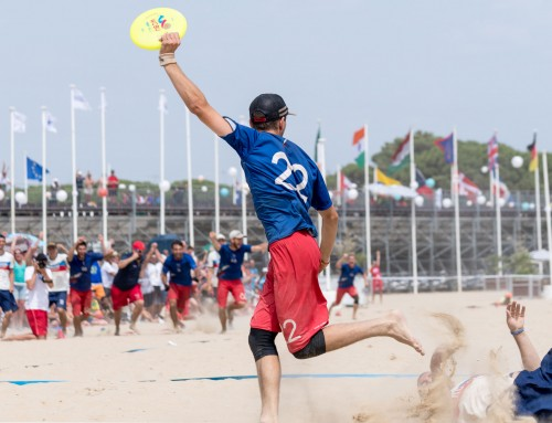 BULA European Beach Ultimate Club Championships Announced