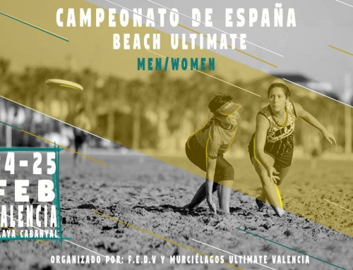 Largest Spanish Beach Nationals ever!